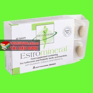Thuốc Estromineral